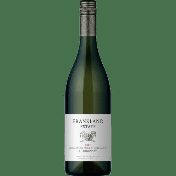 Frankland Estate Isolation Ridge Chardonnay