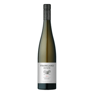 Frankland Estate Poison Hill Vineyard Riesling