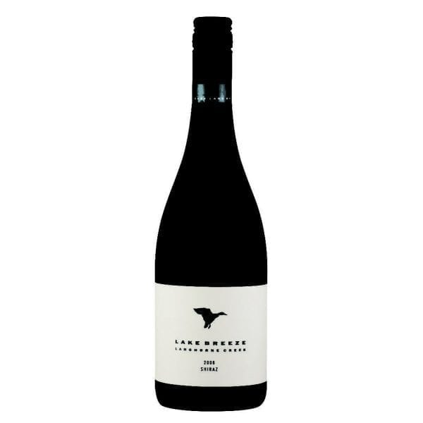 Lake Breeze Winemakers Selection Shiraz