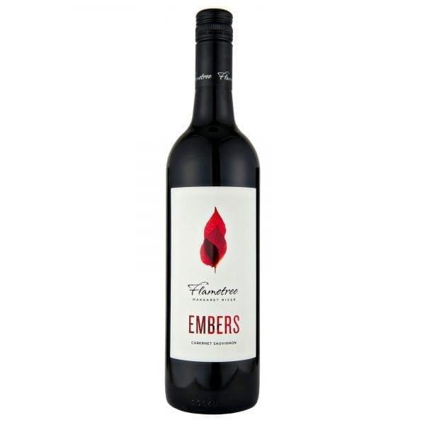 Flametree Embers Cabernet Sauvignon