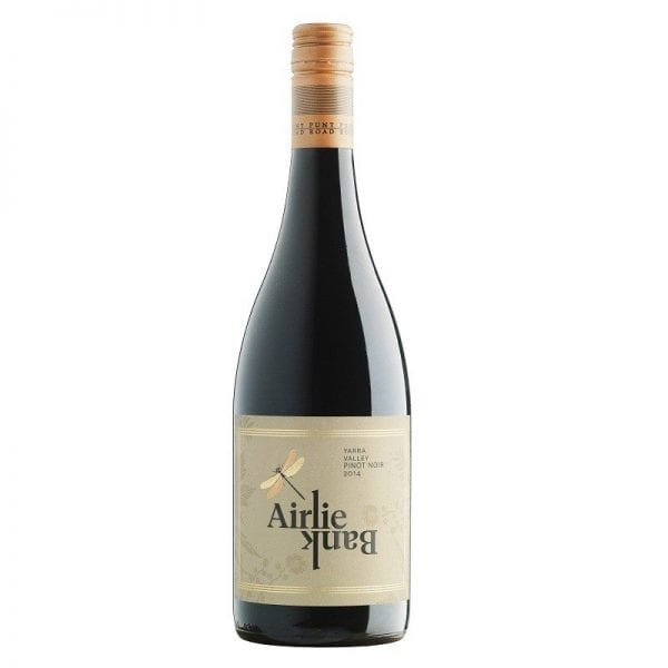 Airlie Bank by Punt Road Pinot Noir