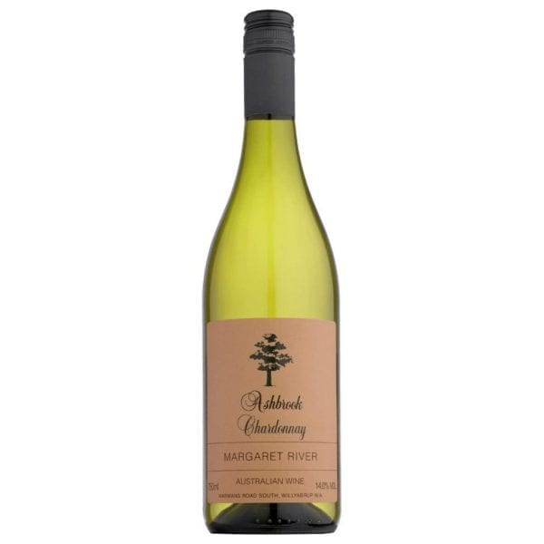 Ashbrook Estate Chardonnay