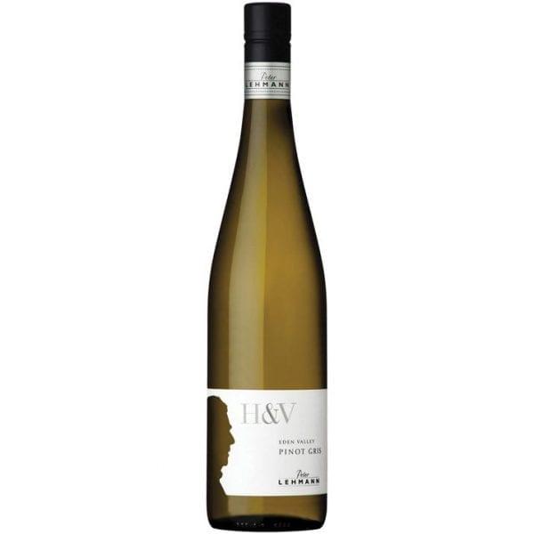 Peter Lehmann H&V Eden Valley Pinot Gris 2015
