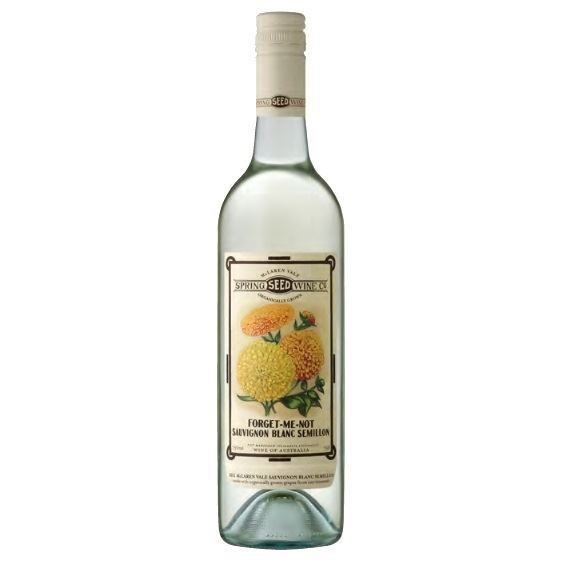 Spring Seed Forget Me Not Sauvignon Blanc Semillon