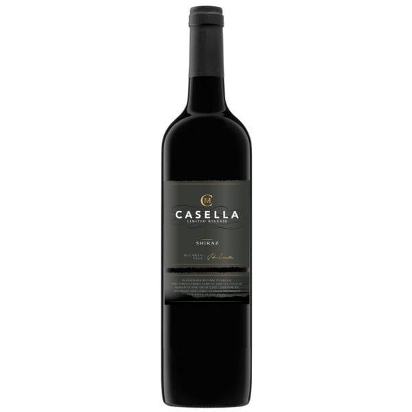 Casella Limited Release Shiraz
