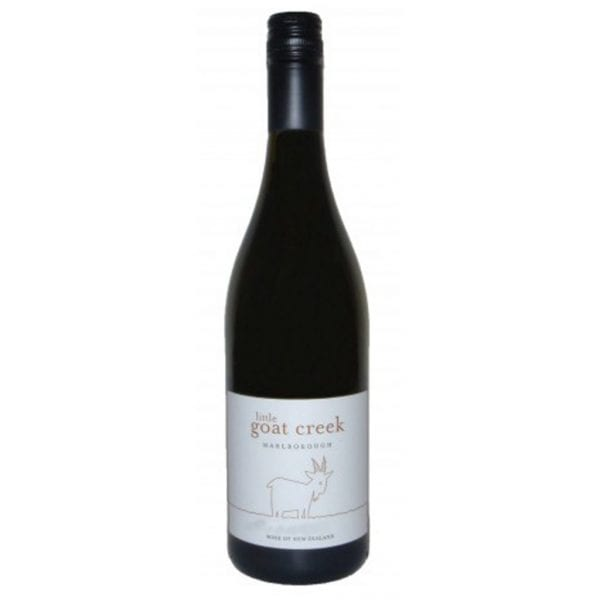 Little Goat Creek Pinot Noir