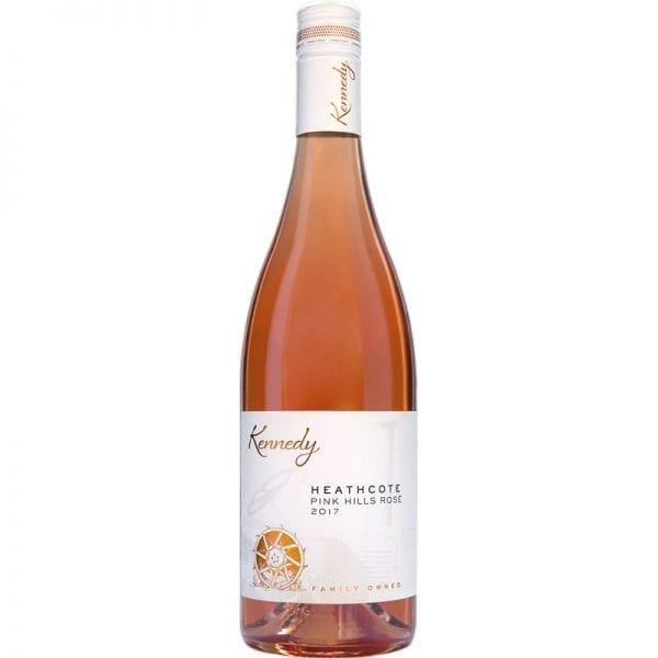 Kennedy Pink Hills Rose