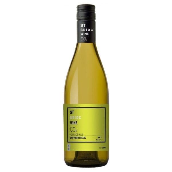 St Brioc Wine Co Sauvignon Blanc
