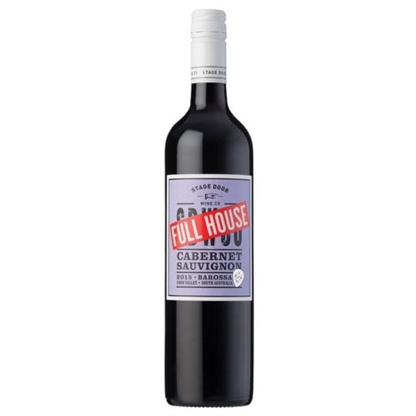 Stage Door Wine Co. Full House Cabernet Sauvignon