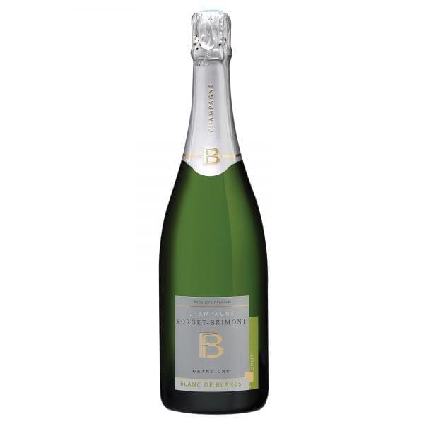 Champagne Forget-Brimont Grand Cru Blanc de Blancs