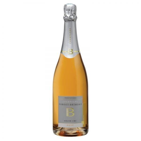 Champagne Forget-Brimont Grand Cru Rosé