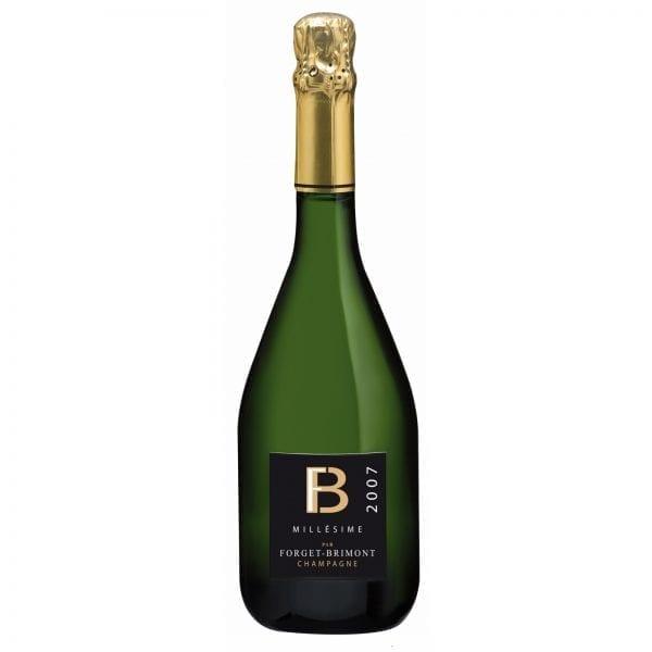 Champagne Forget-Brimont Millesime Premier Cru