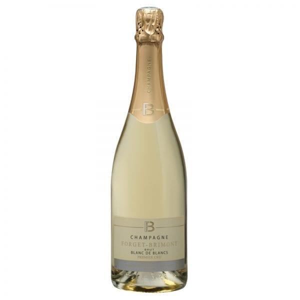 Champagne Forget-Brimont Premier Cru Blanc de Blancs