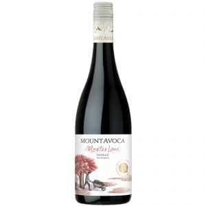 Mount Avoca 'Moate's Lane' Shiraz
