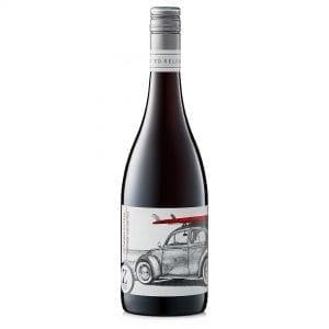 Zonte's Footstep 'Dawn Patrol' Pinot Noir