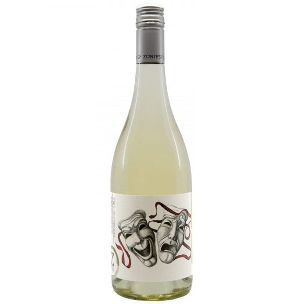 Zonte's Footstep 'Shades of Gris Pinot' Grigio