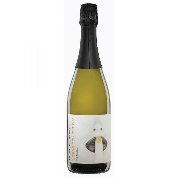 Cat Out Of The Bag Sparkling Brut